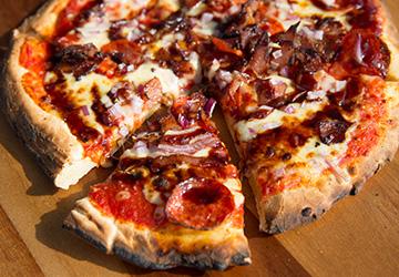 Hero - $23 per head, all you can eat including entrée pizzas